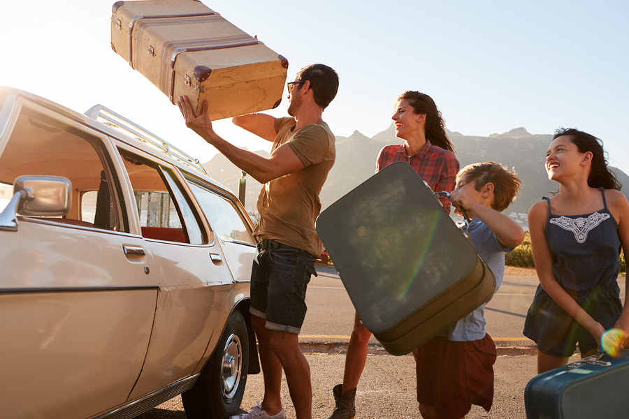 Road Trip: Are You Prepared?
