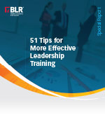 51 Tips for More Effective Leadership Tr...