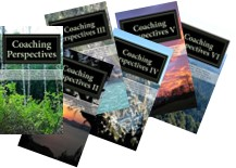 Books: Coaching Perspectives series