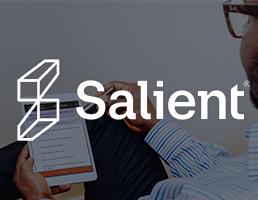 Salient Unifies their Growing Company wi...