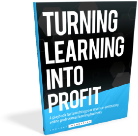 Turning Learning into Profit