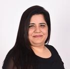 Presenter: Dr. Pooja Jaisingh