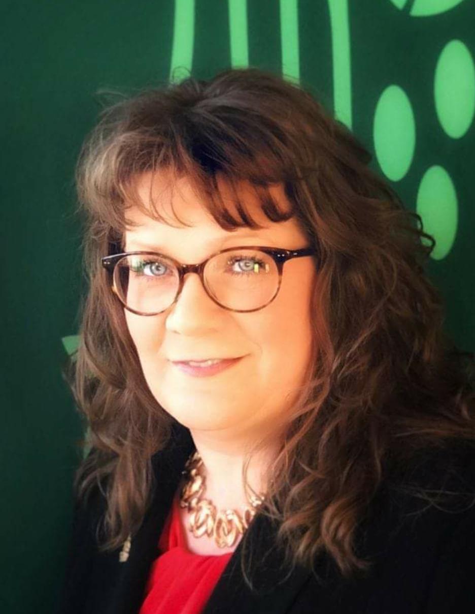 Barbara Thorn forecast