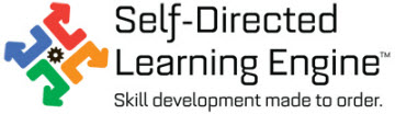 Self-Directed Learning Engine™ (SDLE)