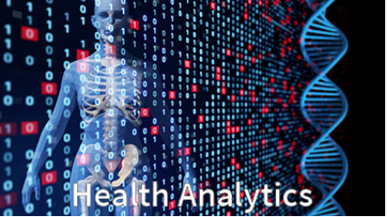 Health Analytics Graduate Certificate