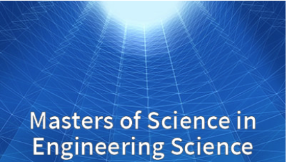 Master of Science in Engineering Science