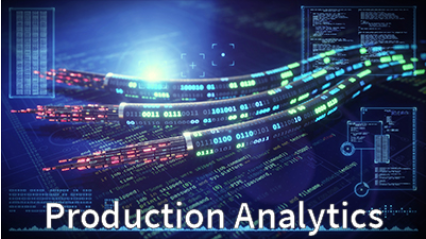 Production Analytics Graduate Certificat...