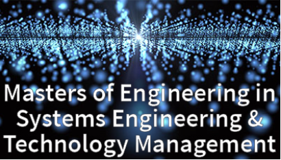 Master of Engineering in Systems Enginee...