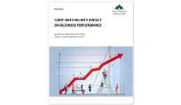 Jump-shifting HRs Impact on Business Performance