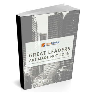 GREAT LEADERS ARE MADE NOT BORN - The Be...